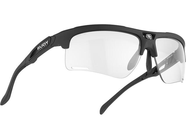 Rudy Project Keyblade Gafas, negro/transparente